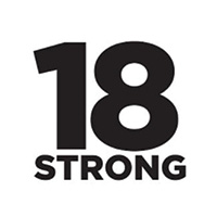 18 Strong